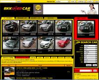 BKKusedcar.com