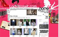 Ladykloset.com