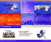 TECHNO GLOBAL GRAPHICS Co., Ltd