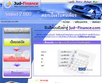 Jud-finance